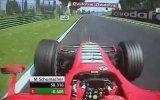 M.Schumacher'in San Marino 2006'da Pole Turu