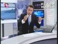 Mustafa Yenigün'ün Manisa Valisine Atarlanması