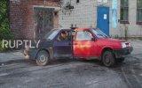 Üç Lada'dan Stres Çarkı Yapan Ruslar