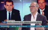 Fatih Altaylı Galatasaraylı Olmaktan Utanç Duyuyoruz