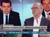 Fatih Altaylı: Galatasaraylı Olmaktan Utanç Duyuyoruz