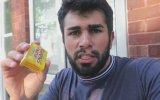 Sevgilisine Patlamalı Çatlamalı Şaka Yapan Türk Youtuber
