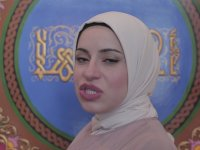 Türbanlı Rap (Hijabi by Mona Haydar)