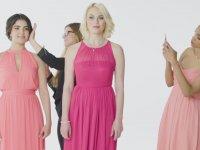 Nedime Kıyafetlerinin 100 Yıllık Değişimi