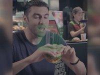 Burak Yılmaz'ın Oynadığı Reklam Filmi - Çin