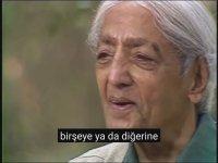Jiddu Krishnamurti -  Ölüm Üzerine