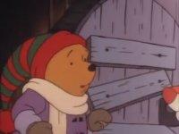 Winnie The Pooh ve Arkadaşları - Karla Mücadele