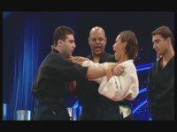 Hülya Avşar Aikido Yaparsa - Hülya Avşar Show