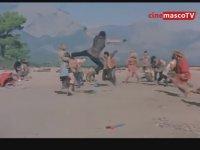 Malkoçoğlu Filminde Otomobil Görünmesi