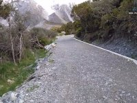 Yeni Zelanda Mount Cook National Park Gezisi