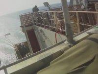 Somalili Korsanların Yanlış Gemiye Saldırması