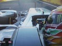 F1 2017 Azerbaycan Grand Prix Vettel'in Tepkisi