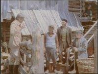 Öğretmen Kemal - Cüneyt Arkın & Fikret Hakan (1981 - 82 Dk)
