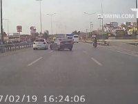 Türkiye'de Araç Kamerası Kaza Kayıtları 17 (Bayram Özel)