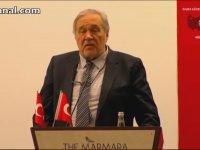 İlber Ortaylı - Kıbrıs'ı Masraf Kapısı Olarak Görenin Aklına Şaşarım