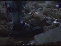 Robocop vs. Robocain (Stopmotiond'a Zirve)