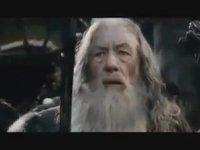 Yüzüklerin Efendisi ve Hobbit Irklarının Borazan Sesleri