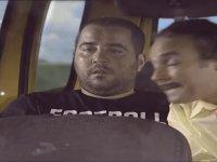 Burhan Altıntop'un Taksi Kurnazlığı