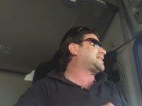 Kapıkule'deki Memurlara İsyan Eden Tır Şoförü