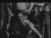 Adana Karatepe Yöresi - Serçe Oyunu