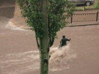 Akan Sel Sularına Kafa Tutmak