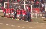 Paulo Dybala'nın İğne Deliğinden Geçen Frikik Golü