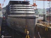 Geminin 0'dan Suya İndirilmesi - Timelapse