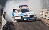 Polis Otomobillerini Volvo'dan Seçmek