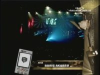 Barış Akarsu Kral TV Müzik Ödülleri - Rock Müzik En İyi Sanatçısı (2006)