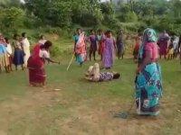 Tecavüzcünün Cezasını Kesen Kadınlar - Hindistan