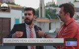 Tatilin Yeni Adresi Ankara