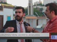 Tatilin Yeni Adresi Ankara!