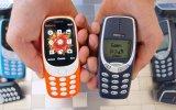 Yeni ve Eski Nokia 3310 Dayanıklılık Testinde