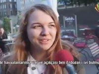 Almanlar Türkiye'yi Kıskanıyor mu?