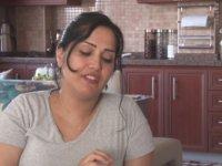 Eşi Yorulmasın Diye Eve Çöp Boru Hattı Kurmak