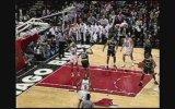 Michael Jordan  Scottie Pippen  Dennis Rodman  Red Assault 2