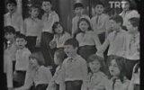Ankara Televizyonu Çocuk Korosu Bir Dünya Bırakın 1980