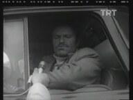 Şoförlük Mesleğinin Sorunları (1978)