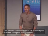 Will Smith - Skydiving Anısı