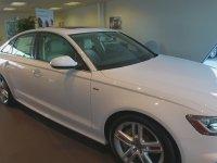 Amerika'da Audi Fiyatları (Alkışlarlayaşıyorum Selamı İçerir)