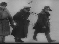 Friedrich Paulus'un Stalingrad'da Teslim Oluşu