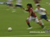 Ronaldinho'nun Efsane 50 Çalımı