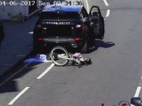 Bisikletle Hırsızlık Organize Eden Adam - İngiltere