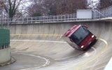 MercedesBenz Yolcu Otobüsünün Testi