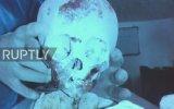 Peru'da Uzaylıya Ait Mumya Bulunması