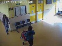 Hastaneden Televizyon Çalan Ailenin Operasyon Anı