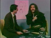Barış Manço Tele Tempo Programı (1984)