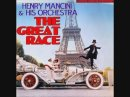 Henry Mancini - Overture (The Great Race)