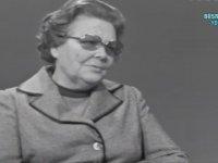 Atatürk'e Sınav Sorularımı Vermeye Çalıştılar - Sabiha Gökçen