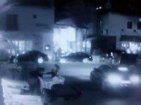 Fatih Terim'in Kebapçı Kavgasının Güvenlik Kamerası Görüntüleri